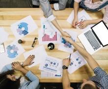 Como agilizar a análise financeira da sua empresa?