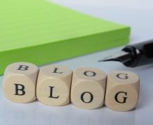 A importância de um blog para posicionar bem o seu site